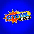 Crystal 95.7 95.7 FM Mexico, Pachuca