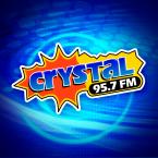 Crystal 95.7 FM 95.7 FM Mexico, Pachuca