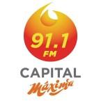 Capital Máxima 91.1 Monclova 91.1 FM Mexico, Nueva Rosita