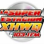 LA SUPER ESTACION 103.1 FM Mexico, Monclova