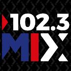 Mix 102.3 FM Acapulco 102.3 FM Mexico, Acapulco