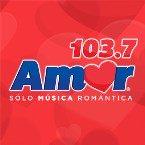 Amor 103.7 FM Veracruz 103.7 FM Mexico, Veracruz