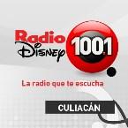 XHCNA 100.1 FM Mexico, Culiacán
