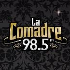 La Comadre 98.5 FM Culiacán 98.5 FM Mexico, Culiacán
