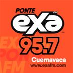 Exa FM 95.7 Cuernavaca 95.7 FM Mexico, Cuernavaca