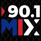 Mix 90.1 FM Villahermosa 90.1 FM Mexico, Villahermosa