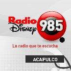 XHMAR 98.5 FM Mexico, Acapulco