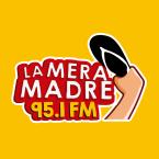 La Mera Madre 95.1 FM Mapastepec 95.1 FM Mexico, Mapastepec