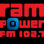 Ram Power 102.7 FM Italy, Lazio
