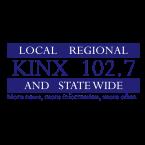 The Rock Hog 102.7 FM USA, Great Falls