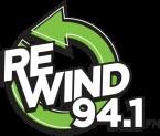 Rewind 94.1 95.7 FM USA, Manchester