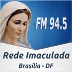 Rádio Imaculada Conceição 94.5 FM Brazil, Brasília