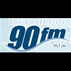 Rádio 90 FM 90.5 FM Brazil, Blumenau