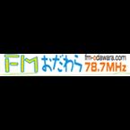 FM Odawara 78.7 FM Japan, Kanagawa