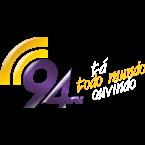 Rádio 94 FM 94.7 FM Brazil, Ipatinga
