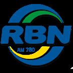 Rádio Brasil Novo (RBN) 780 AM Brazil, Jaraguá do Sul