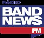 Rádio Band News FM (Rio) 90.3 FM Brazil, Rio de Janeiro