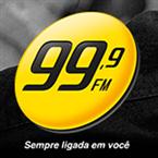 Rádio 99 FM Prudente 99.9 FM Brazil, Presidente Prudente