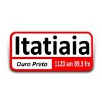 Rádio Itatiaia (Ouro Preto) 89.3 FM Brazil, Ouro Preto