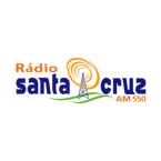 Rádio Santa Cruz AM 550 550 AM Brazil, Santa Cruz do Sul