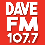 Dave FM 107.7 107.7 FM USA, Three Forks