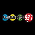Planeta 99.1 FM 99.1 FM Mexico, Ciudad Juárez