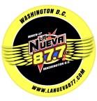 LA NUEVA 87.7 FM 87.7 FM United States of America, Fairfax