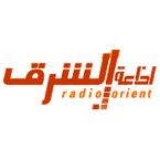 Radio Orient 88.3 FM Lebanon, Beirut