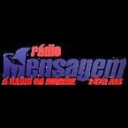 Rádio Mensagem 1470 AM Brazil, Jacareí