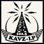 KAVZ-LP 102.5 FM United States of America, Deming