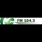 Xi'an Traffic Tourism Radio 104.3 FM China, Shaanxi