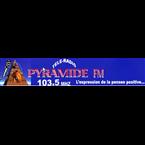 Radio Tele Pyramide 103.5 FM Haiti, Port-au-Prince