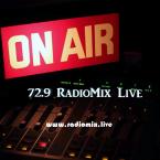 72.9 RadioMix LIVE El Salvador, San Salvador