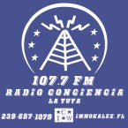 Radio Conciencia 107.7 FM USA, Immokalee