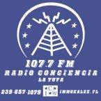 Radio Conciencia 107.7 FM USA, Immokalee