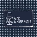 Rádio Bandeirantes (Goiânia) 820 AM Brazil, Goiânia