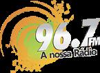 A Nossa Rádio 96.7 FM (Caibi) 96.7 FM Brazil, Chapecó