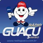 Rádio Guaçu AM 1180 AM Brazil, Toledo