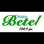 Rádio Betel FM 104.9 FM Brazil, Guarapuava