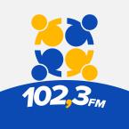Rádio Integração 102,3 FM 680 AM Brazil, Goiânia
