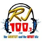 100.3 RJFM 100.3 FM Philippines, Manila