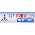 Rádio FM Princesa 99.3 FM Brazil, Aracaju
