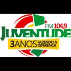 Rádio Juventude FM 104.9 FM Brazil, Aracaju