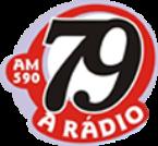 Rádio 79 590 AM Brazil, Ribeirão Preto
