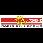 Rádio Divinópolis AM 720 AM Brazil, Divinópolis