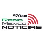 Radio Centro Noticias 970 970 AM Mexico, Ciudad Juárez