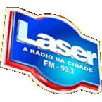 Rádio Laser FM (Campinas) 93.3 FM Brazil, Campinas