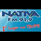 Rádio Nativa FM (Araraquara) 91.9 FM Brazil, Araraquara