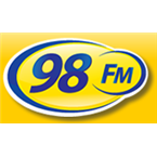 Rádio 98 FM 98.1 FM Brazil, Salvador
