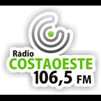 Rádio Costa Oeste FM 106.5 FM Brazil, Foz do Iguaçu